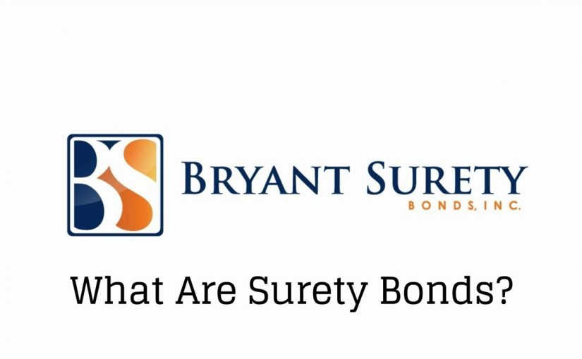 What Are Surety Bonds?