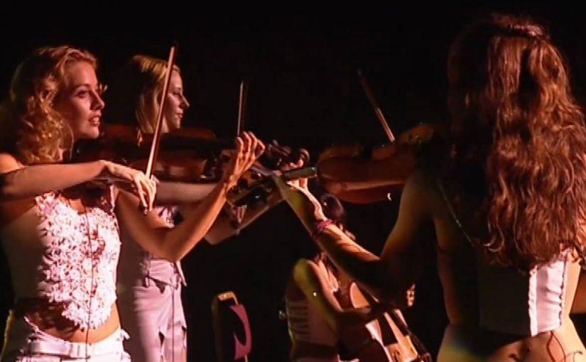 BOND – Korobushka. Live in London at the Royal Albert Hall. (HD)